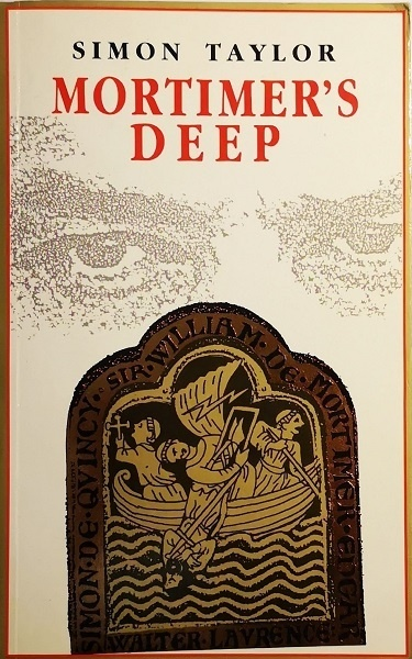Book cover: Mortimer's Deep